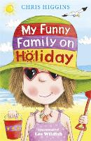 My Funny Family On Holiday - My Funny Family (Paperback)