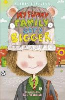 My Funny Family Gets Bigger - My Funny Family (Paperback)
