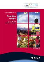 OCR Citizenship Studies Revision Guide for GCSE Short and Full Courses - OCR Citizenship Studies (Paperback)