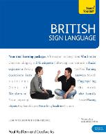 British Sign Language: Teach Yourself