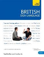 British Sign Language: Teach Yourself