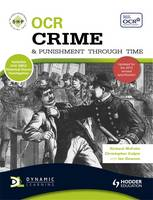 OCR Crime and Punishment Through Time: An SHP Development Study - SHPS (Paperback)