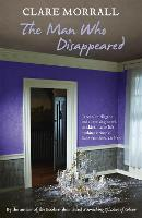 The Man Who Disappeared (Paperback)