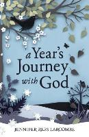 A Year's Journey With God (Paperback)