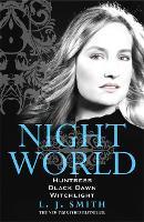 Night World: Huntress: Book 7 - Night World (Paperback)