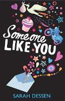 Someone Like You (Paperback)