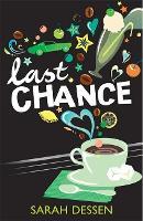 Last Chance (Paperback)