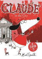 Claude in the City - Claude (Paperback)