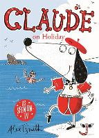 Claude on Holiday - Claude (Paperback)