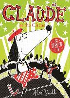 Claude at the Circus - Claude (Paperback)