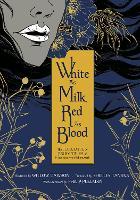 White As Milk, Red As Blood (Hardback)