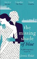 The Missing Shade Of Blue (Paperback)