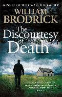 The Discourtesy of Death - Father Anselm Novels (Paperback)
