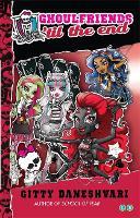 Monster High: Ghoulfriends 'til the End: Ghoulfriends Forever Book 4 - Monster High (Paperback)
