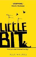 Liccle Bit - Crongton (Paperback)