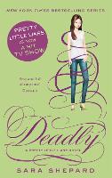 Deadly - Pretty Little Liars (Paperback)