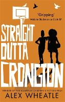 Straight Outta Crongton - Crongton (Paperback)