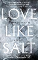 Love Like Salt: A Memoir (Paperback)
