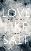 Love Like Salt: A Memoir (Hardback)