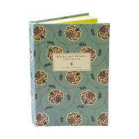 Excellent Women unlined notebook