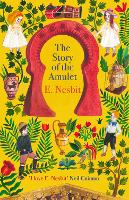The Story of the Amulet - Virago Modern Classics (Paperback)
