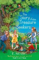 The Story of the Treasure Seekers - Virago Modern Classics (Paperback)
