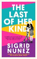 The Last of Her Kind (Paperback)