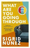 What Are You Going Through (Paperback)