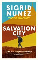 Salvation City (Paperback)