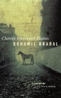 Closely Observed Trains (Paperback)