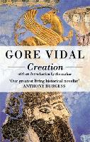 Creation (Paperback)