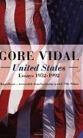 United States: Essays 1952-1992 (Paperback)