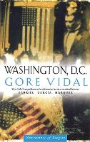 Washington D C: Number 6 in series - Narratives of empire (Paperback)