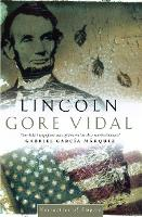 Lincoln: Number 2 in series - Narratives of empire (Paperback)