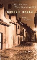 The Little Town Where Time Stood Still (Paperback)
