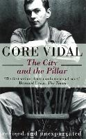 The City And The Pillar (Paperback)