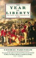 The Year Of Liberty: The Great Irish Rebellion of 1789 (Paperback)