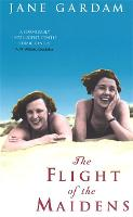 The Flight Of The Maidens (Paperback)