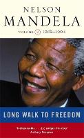 Long Walk To Freedom Vol 2: 1962-1994 (Paperback)
