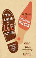 The Ballad of Lee Cotton (Paperback)
