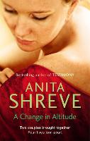 A Change In Altitude (Paperback)