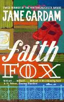 Faith Fox (Paperback)