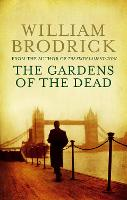 The Gardens Of The Dead - Father Anselm Novels (Paperback)