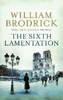 The Sixth Lamentation - Father Anselm Novels (Paperback)