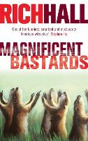 Magnificent Bastards (Paperback)