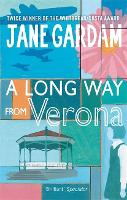 A Long Way From Verona (Paperback)