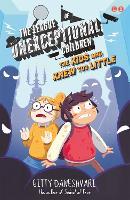 The League of Unexceptional Children: The Kids Who Knew Too Little: Book 3 - The League of Unexceptional Children (Paperback)