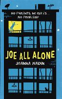 Joe All Alone (Paperback)