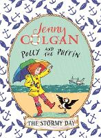 Polly and the Puffin: The Stormy Day: Book 2 - Polly and the Puffin (Paperback)