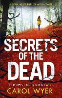 Secrets of the Dead - Detective Robyn Carter (Paperback)